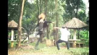 Baixar Crow Zero Parody Uwak Bokya - Shoot & Edit by : Jhay Baay
