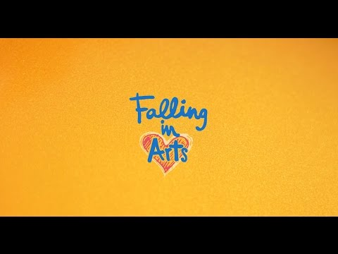 International School of Panama - Falling in Arts (Trailer)