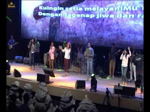 LGLP - Kuingin Setia medley Diberkati Engkau Tuhan