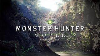 3 horas de MONSTER HUNTER: WORLD (PS4 Pro)