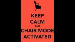 Chair Mode Activated - DJ Fortify - Pewdiepie
