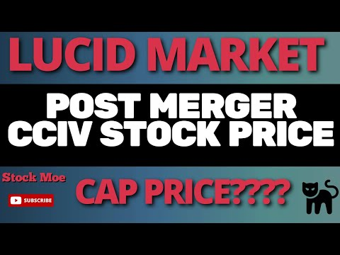 IS THE STOCK MARKET CRASH COMING OR NO   With MY MASSIVE  NEW CCIV STOCK PRICE PREDICTION