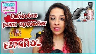 PELÍCULAS Para Aprender ESPAÑOL María Español