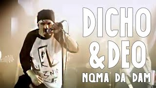 DICHO & DEO - Niama Da Dam / Дичо и Део - Няма да дам (Official Video High Quality)