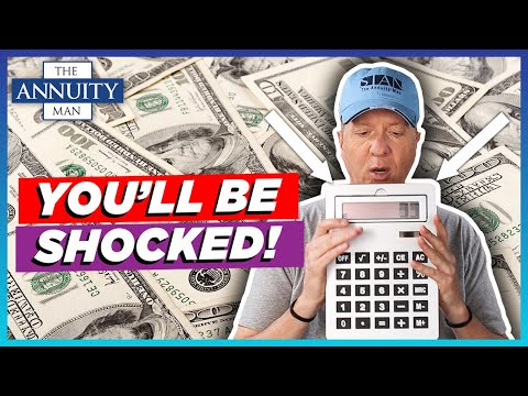 Retirement Calculator | How Long Will 1 Million Dollars Last?