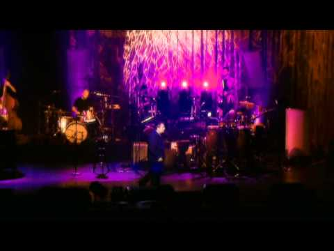CLAUDE NOUGARO un été (live)
