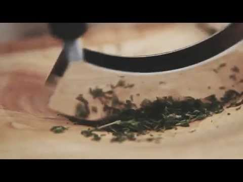 Simple Solutions: How to make herb salt