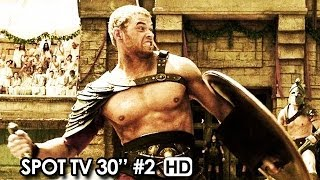 Hercules - La leggenda ha inizio Spot Tv Ufficiale Italiano 30'' #2 (2014) - Kellan Lutz Movie HD