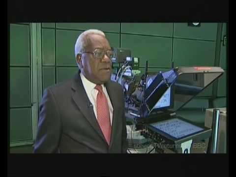 BBC News/ITV News: Trevor McDonald's retirement, December 2005