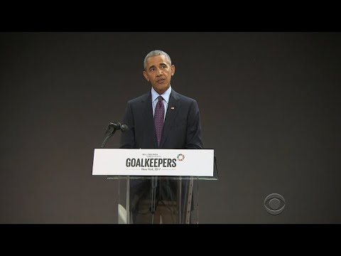 Obama defends health care law amid last-ditch effort to repeal and replace