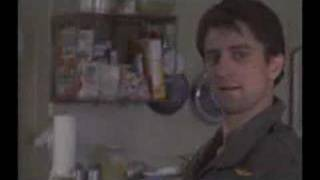 taxi driver - music video tribute