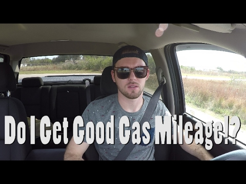 Gas Mileage in a Cammed Silverado  YouTube
