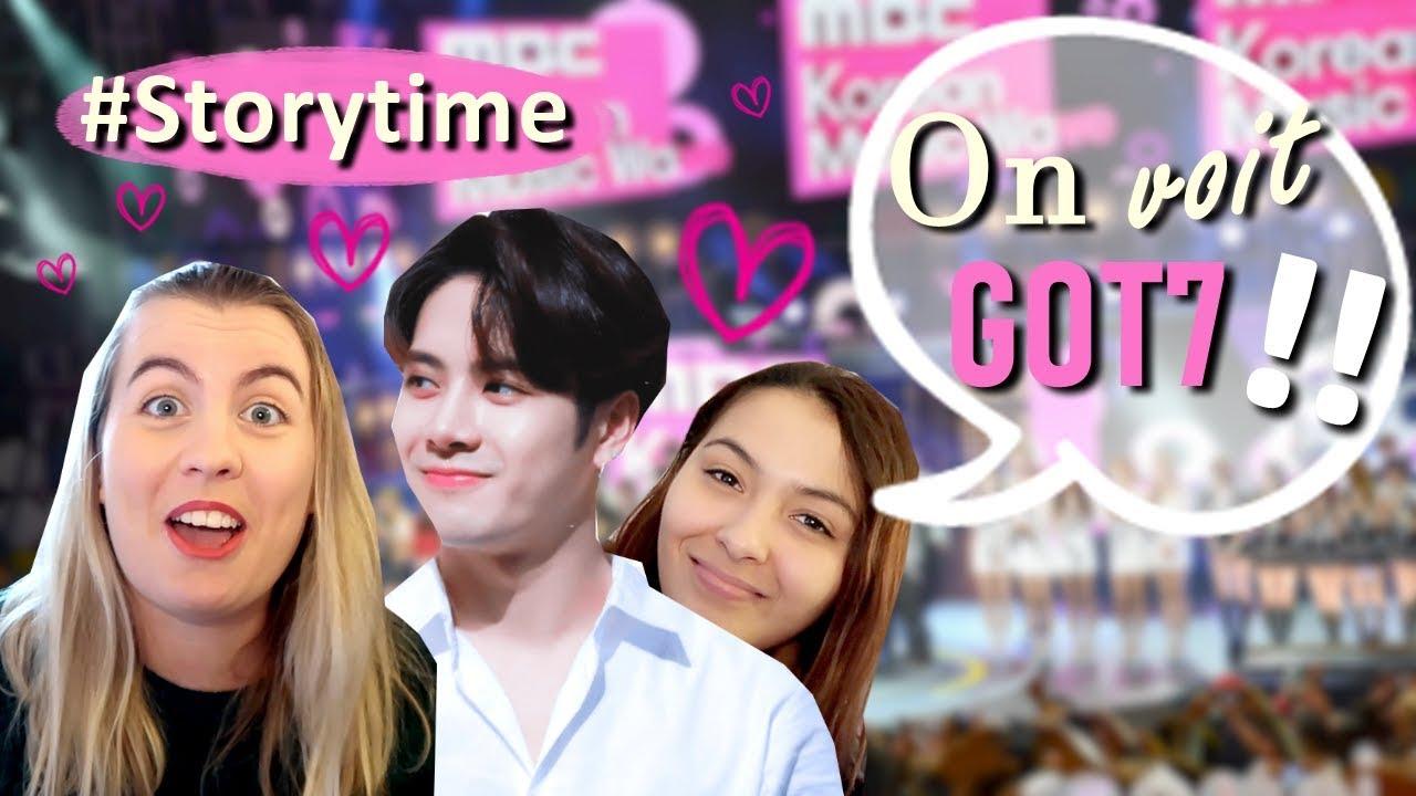 Kpop Idol rencontres secrets que faire si votre copain est sur un site de rencontres