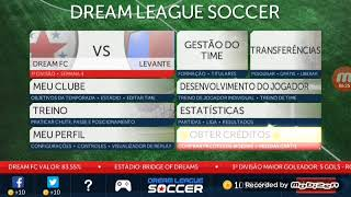 Como baixar Dream league soccer 2015 com dinheiro infinito