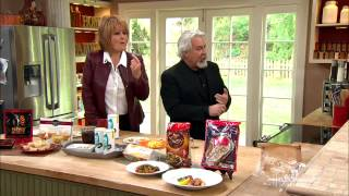 Hallmark Channel Home & Family 2091   Phil Lempert   The Supermarket Guru
