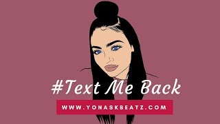 [FREE] Ella Mai x Queen Naija Guitar R&B Type Beat 2019 ''Text Me Back'' Video