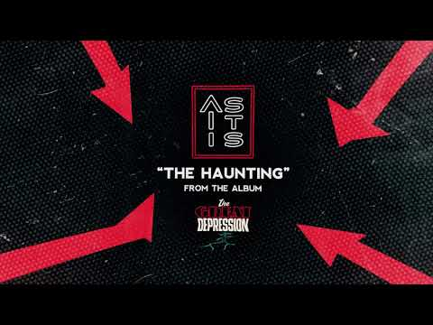 As It Is – The Haunting