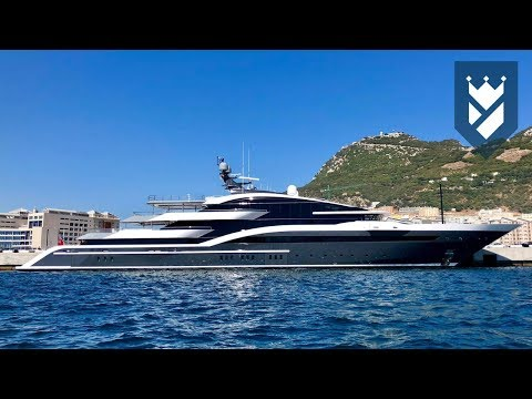 MONACO YACHT SHOW 2018 - PREVIEW!