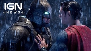 batman v superman passes 500 million worldwide ign news