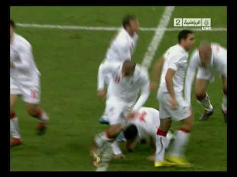 mohamed zidan goal for egypt