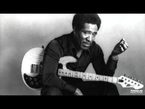 JOHNNY COPELAND - Blues Ain't Nothin' [1989]