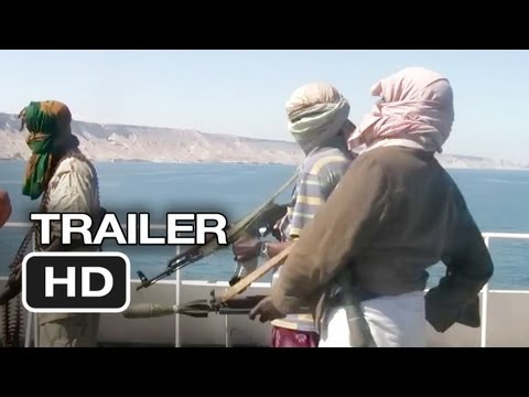 Stolen Seas Official Trailer #1 (2013) - Somali Pirate Documentary HD