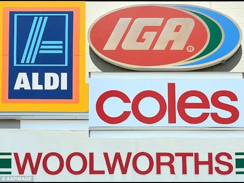 Which supermarket stock to buy ?