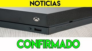 CONFIRMADO 100% | YA ES OFICIAL | Microsoft confirma que la próxima Xbox ya está en camino