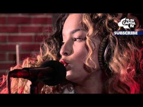 Ella Eyre - 'Deeper' (Capital Session)