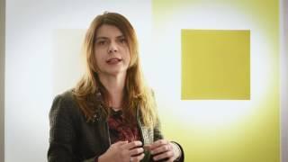 Panzeri: Carmen Ferrara talks about her product AlDecimo