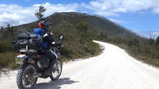 DR650 Adventure Riding 17