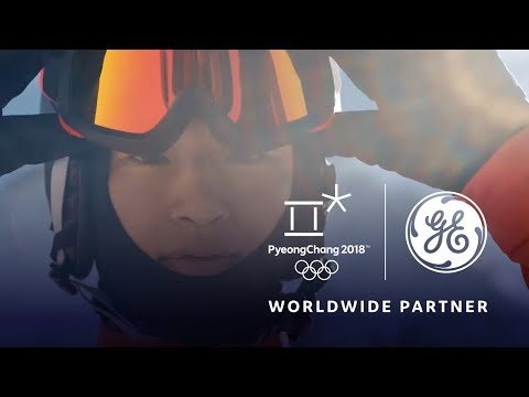 GE Digital Solutions Transform Olympic Games