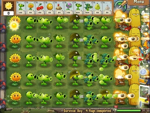 plants vs zombies free download for pc mod