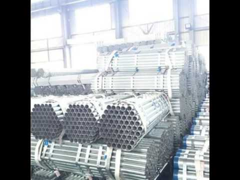 Hot Selling Galvanized Steel Pipe for Fence Post KL GLV003 33 ,Hot Galvanized Welded Steel Pipe as P