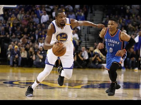 The Return: Oklahoma City in the post-Kevin Durant era