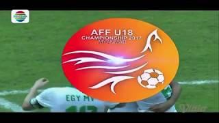 Video Cuplikan Gol-Gol Myanmar vs Indonesia - AFF Cup U-18 Championship 2017 download MP3, 3GP, MP4, WEBM, AVI, FLV Mei 2018