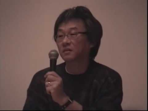 Edward Yang - Conference about cinema (2000)