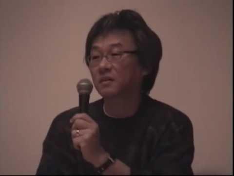 Edward Yang - Conference about cinema (2000)