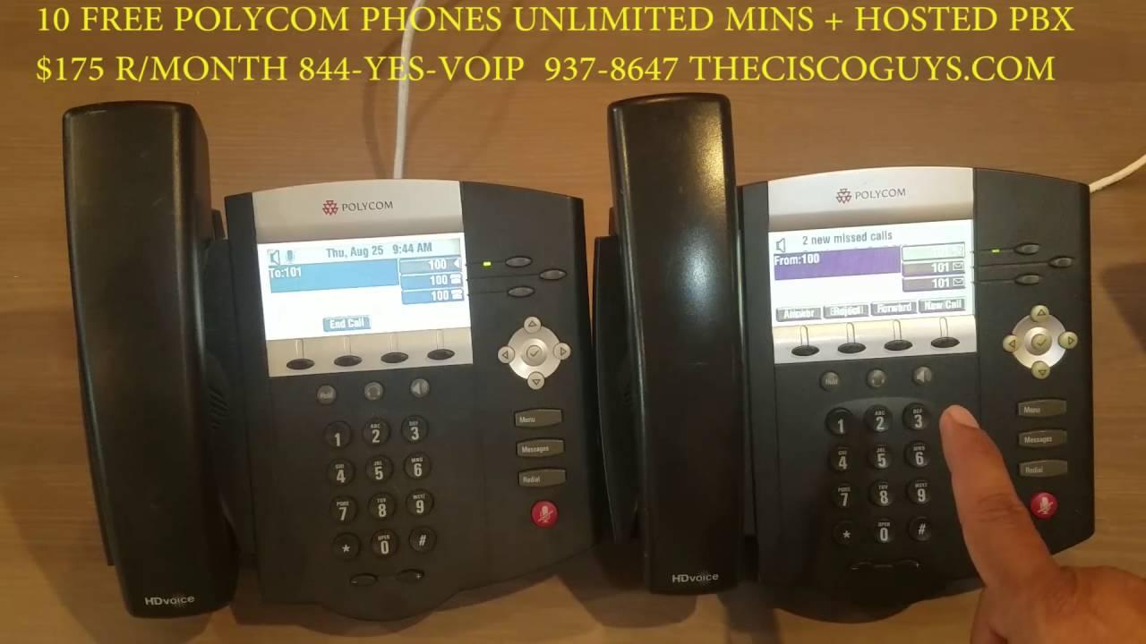 polycom training ip450 ip550 ip650 w freepbx elastix trixbox pbx rh youtube com Polycom SoundPoint 331 Polycom CX600