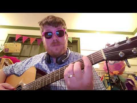 Alessia Cara - Growing Pains // easy guitar tutorial