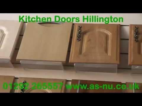 kitchen-doors-hillington-and-kitchens-hillington