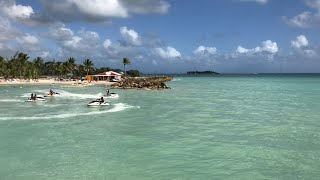LA CREOLE BEACH Resort  - Guadeloupe - My Holidays in  FRENCH CARIBBEAN