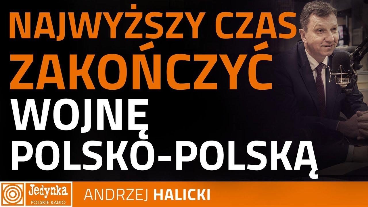 Andrzej Halicki: problem wynika z paragrafów nowelizacji ustawy, która ma charakter cenzorski