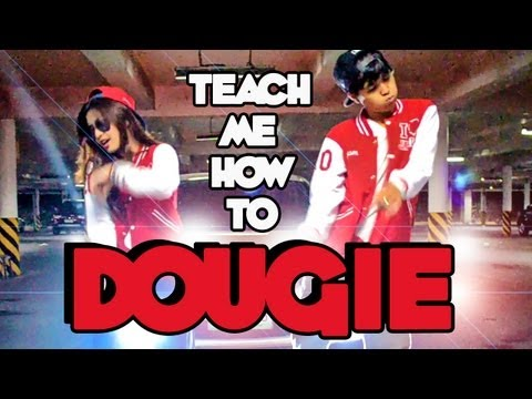 Teach Me How To Dougie by JAMICH