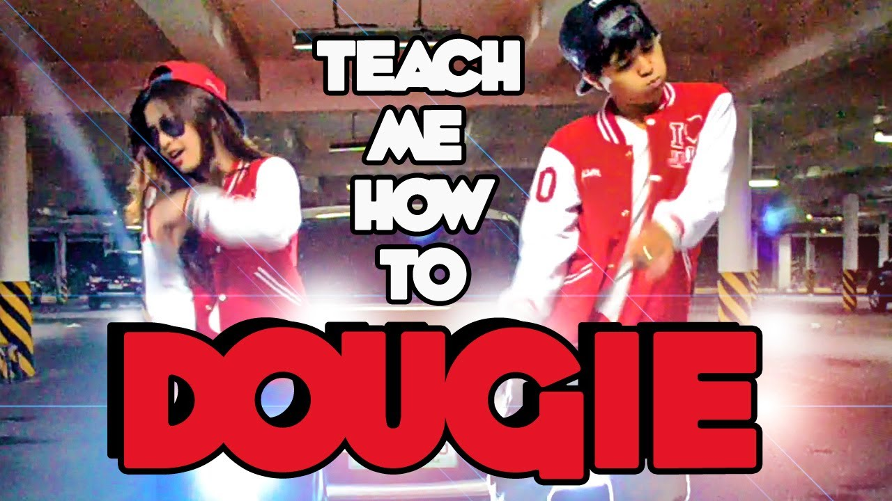 Teach Me How To Dougie by JAMICH - YouTube
