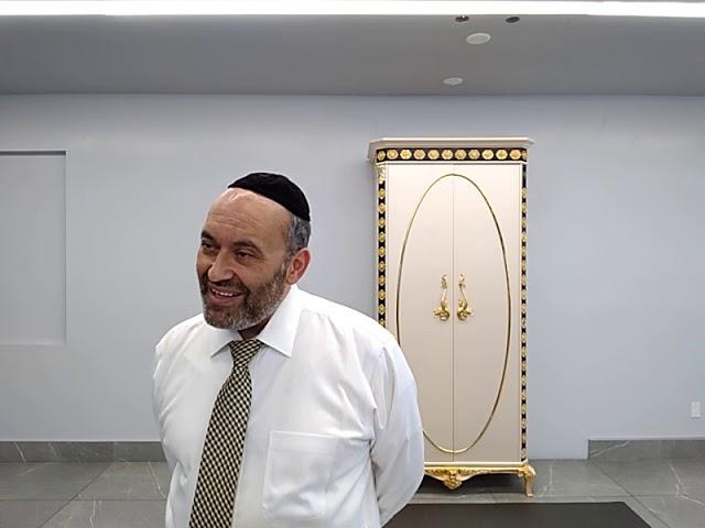 Halachot Shabbat 10 - R. Shlomo Zargari