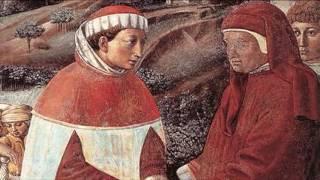 Трейлер.  Святой  Августин