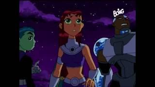 Teen Titans - Stella Ruvia Vs Amalia (ita)