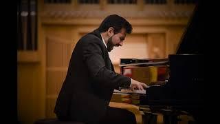 Beethoven - Sonata No. 32 Op. 111 - Alvaro Mur