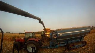 harvest compilation 2012